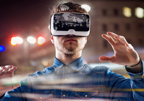 Are You Ready to Incorporate Virtual Reality into Your 2018 Content Marketing Strategy?