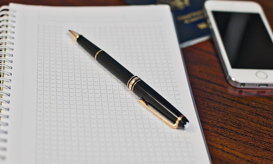 How can journaling every day help Entrepreneurs build a better business?