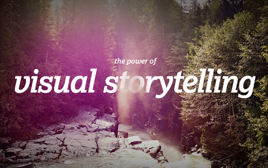 How are top agencies harnessing the power of Visual Storytelling?