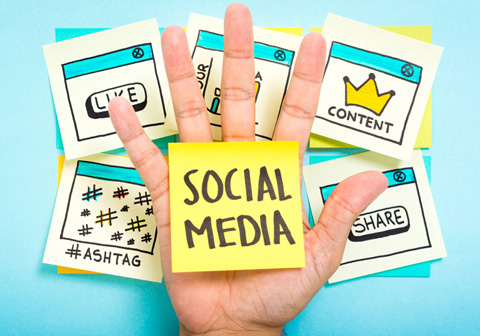 Lure in More Customers in 2018 with Stellar Social Media Strategies