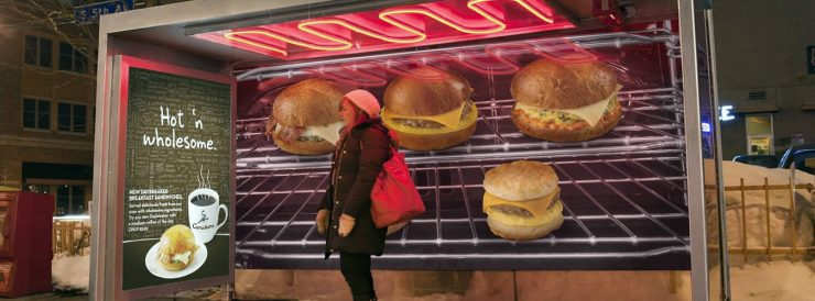 experiential marketing exceptional examples from different brands