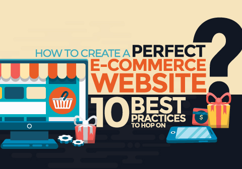 Create A Perfect E-Commerce Website