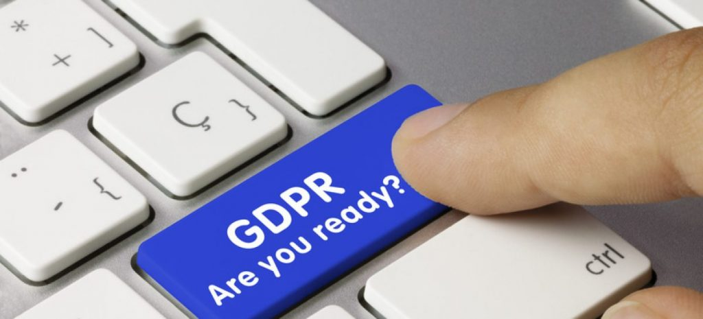 gdpr regulation are you ready?