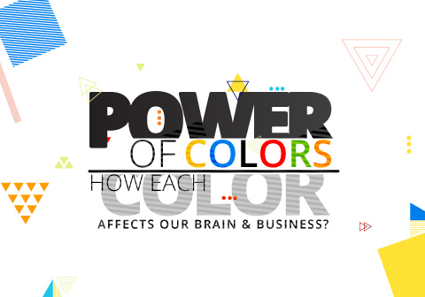 power of colors