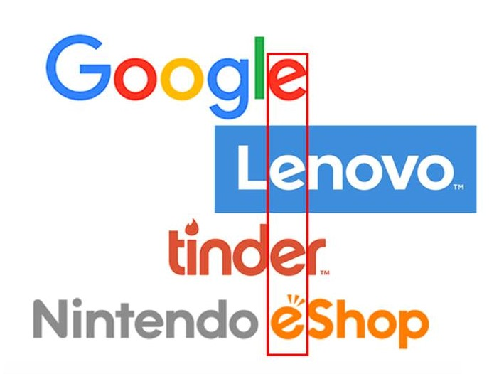 here is why google airbnb and lenovo redesigned their logos so should you branex international lenovo redesigned their logos