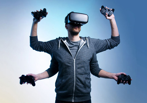 How Online Gamers Can End Up Becoming the Perfect Entrepreneurs