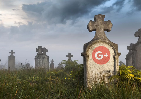 Google Plus Security Breach and Shut Down – What Does it Mean for Small Businesses?