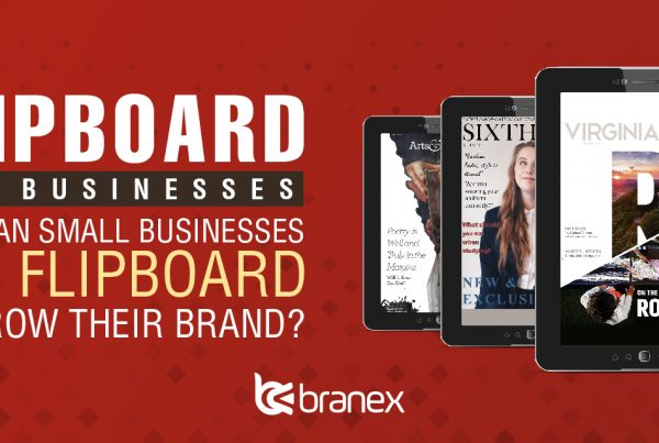 Flipboard For Business