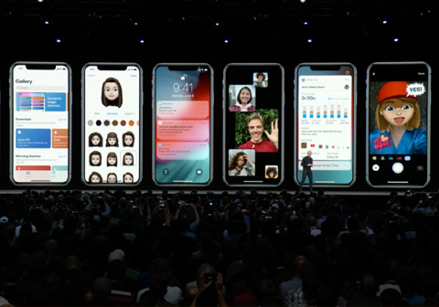 Apple is Releasing iOS 12.1 with Several Amazing Updates & Features   Branex - International