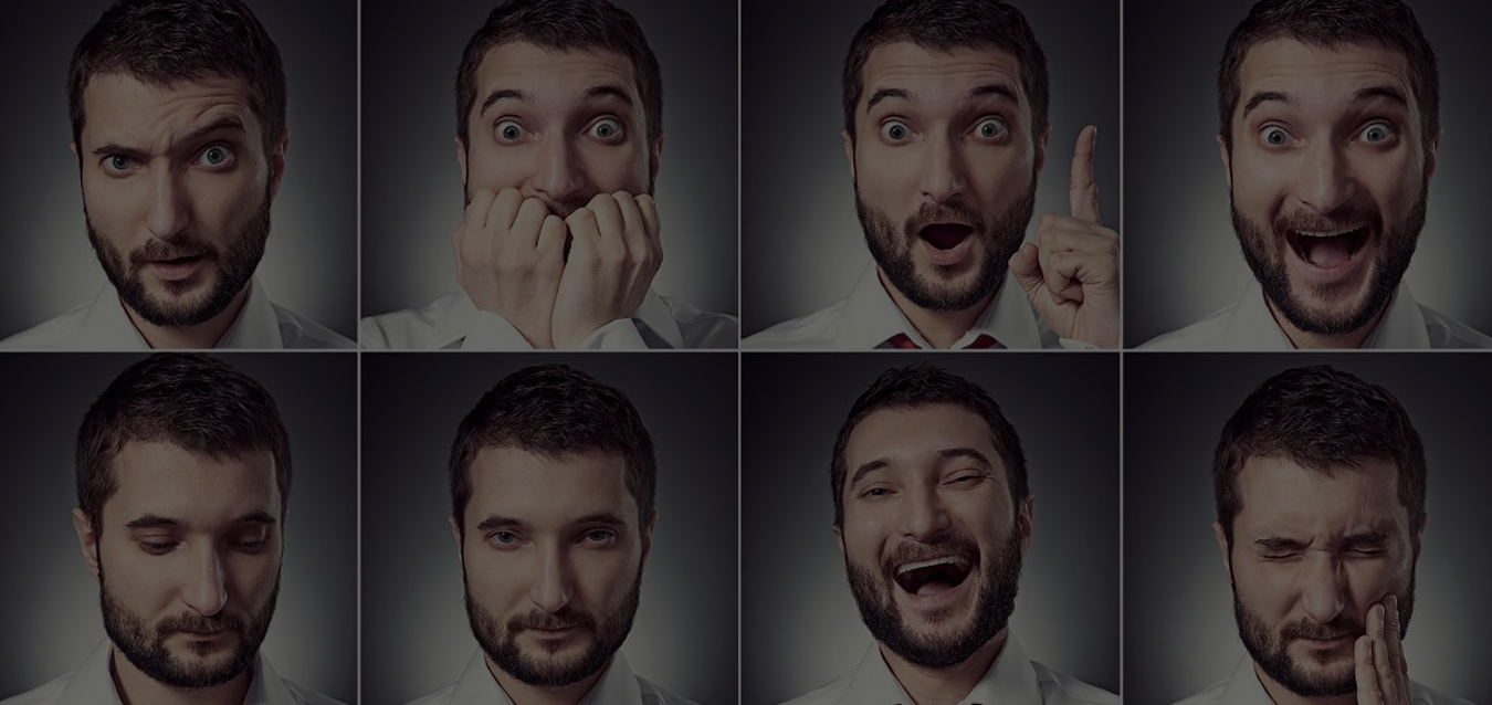 How to increase online sales by using these 7 emotions which drive buying decisions?