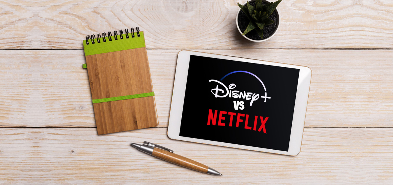 Disney+ vs. Netflix: Are you planning to switch? This is what you need to know