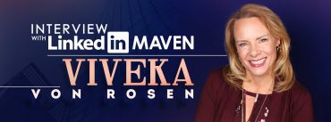 Interview with Viveka von Rosen