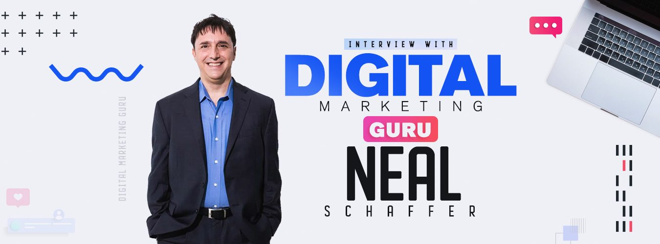 interview wit Neal-Schaffer