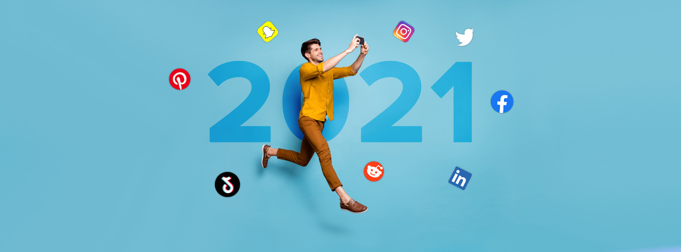 New Year's Social Media Marketing Ideas for Startups