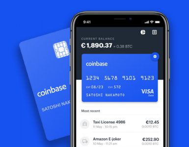 Coinbase Announces Plan to Go Public via Direct Listing