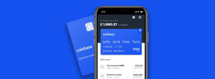Coinbase Announces Plan to Go Public via Direct Listing